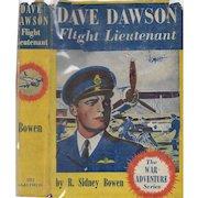Dave Dawson Flight Lieutenant by R. Sidney Bowen, 1941