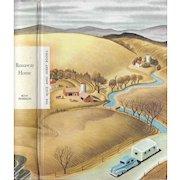Runaway Home, illustrated by Gustaf Tenggren, 1957