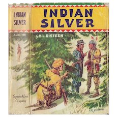 Indian Silver by H. L. Risteen, 1948