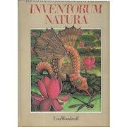 Inventorum Natura by Pliny the Elder, illustrated by Una Woodruff