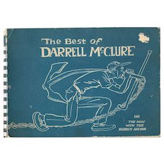 The Best of Darrell McClure: Yachting cartoons 1954
