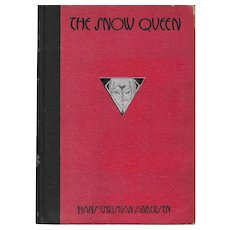 Rare Limited Edition of Andersen's The Snow Queen 1929