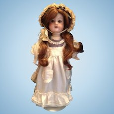 "Armand Marseille 390n Doll 15"" High"