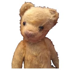 Vintage Farnell Alpha Bear