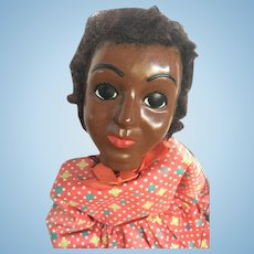 Black Marionette Topsy