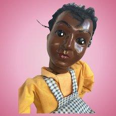 Black Marionette Hazelles