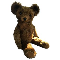 Knickerbocker bear 1930-40s