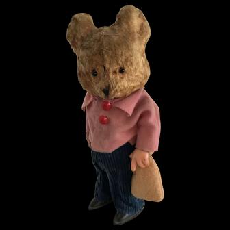 Vintage Walking bear