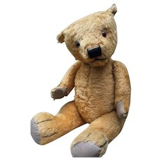 Rare Vintage EMIL Bear