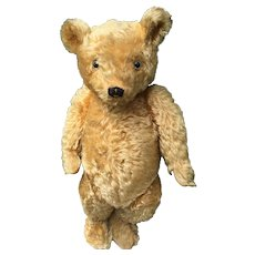 Vintage Fideston Bear