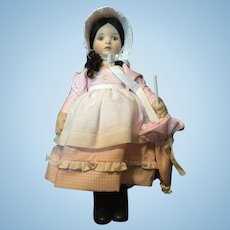 R. John Wright - The Enchanted Doll - 230/500