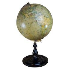 20th Century Geographia Fleet Street London globe