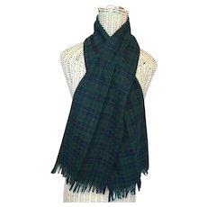 Pendleton Wool Scarf