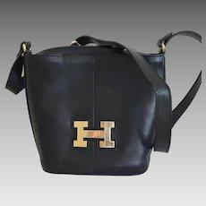 Purse Black H