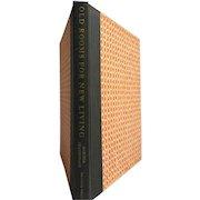 Mid Century Early American Interior Design Book
