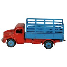 Dinky Toys Dodge Farm Produce Wagon Nbr 343