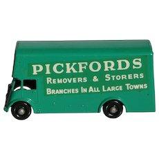 Lesney Matchbox Pickfords Van 46B BPW - Red Tag Sale Item