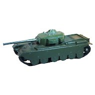 Dinky Toys British Centurion Tank