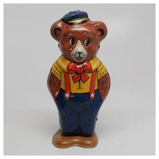 Chein Wind Up Bear Not Working