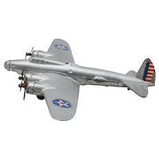 Dinky Toys Boeing B17 Flying Fortress 62g