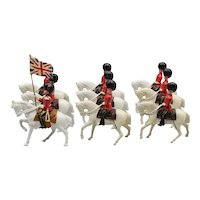Johillco J Hill Co 9 Horse Guards