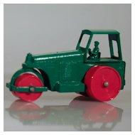 Vintage Lesney Matchbox Aveling Barford Road Roller 1D