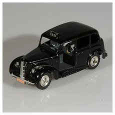 Vintage Dinky Toy 254 London Austin Taxi Cab 1959-1962