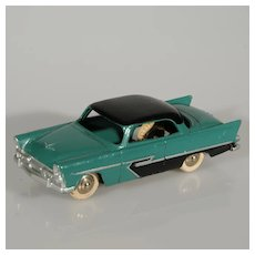 French Dinky Plymouth Belvedere 24D