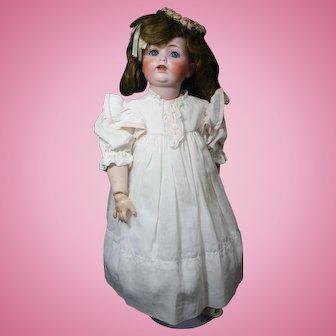 """15 1/2"""" J.D.Kestner Doll c.1916"""