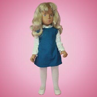 Sasha Doll circa 1972