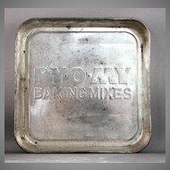 Py-O-My Baking Pan