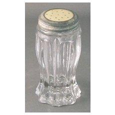 EAPG Cambridge Nearcut #2692 Glass Salt Shaker