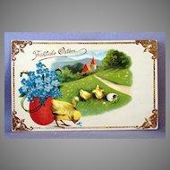 Froliche Ostern (Happy Easter)