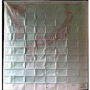 US Air Force Cloth Chart Korean War 1951