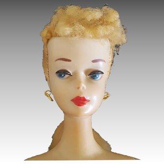Stunning #3 Blonde  PONYTAIL Barbie doll