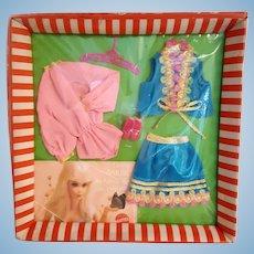 Vintage Barbie gypsy Spirit outfit #1458 MIB