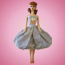 Vintage #5 Titian Ponytail Barbie Doll