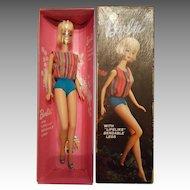 Stunning vintage Blonde American girl in original box