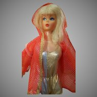 Vintage Dramatic New living Barbie mint in box