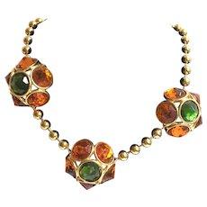 Yves Saint Laurent  necklace  YSL
