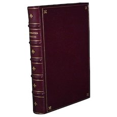 Opera Works of Horace, edited by Munro, 1869.