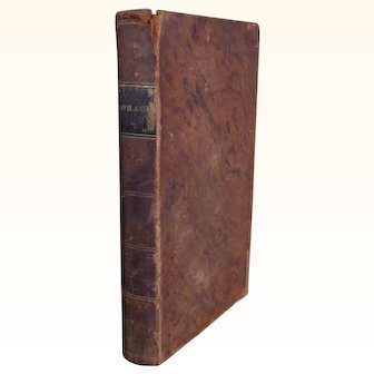 Works of Horace, Opera, edited by Gould. Hilliard and Grey, Boston, 1833