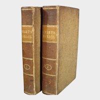 Smart's Horace. Published by Whetham, Philadelphia, 1836.
