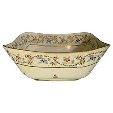 Derby Salad Bowl in Pattern 44 C.1805