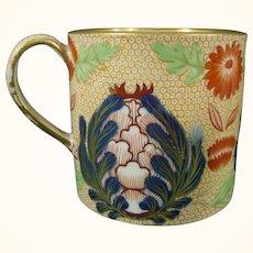 Wedgwood Cup Chrysanthemum Pattern C.1815