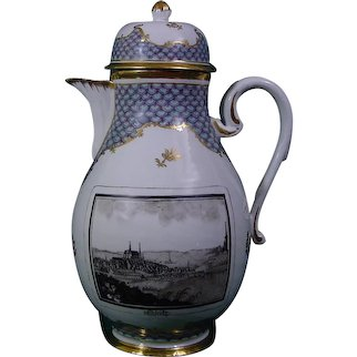 Gera Coffeepot C.1785