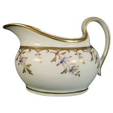 New Hall Pattern 471 Creamer C.1805.