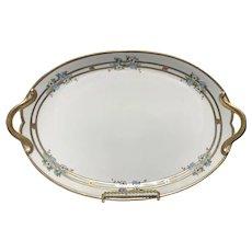 Antique Pickard Serving Platter ca. 1912~1918