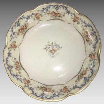 HandPainted Berry Bowl ca. 1893-1930