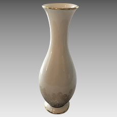 Porcelain Bud Vase, Bavaria Germany ca.1980s